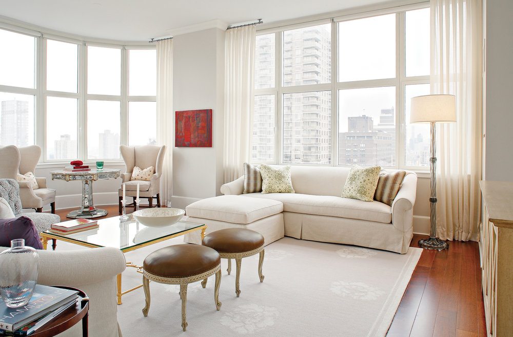 Upper East Side Penthouse