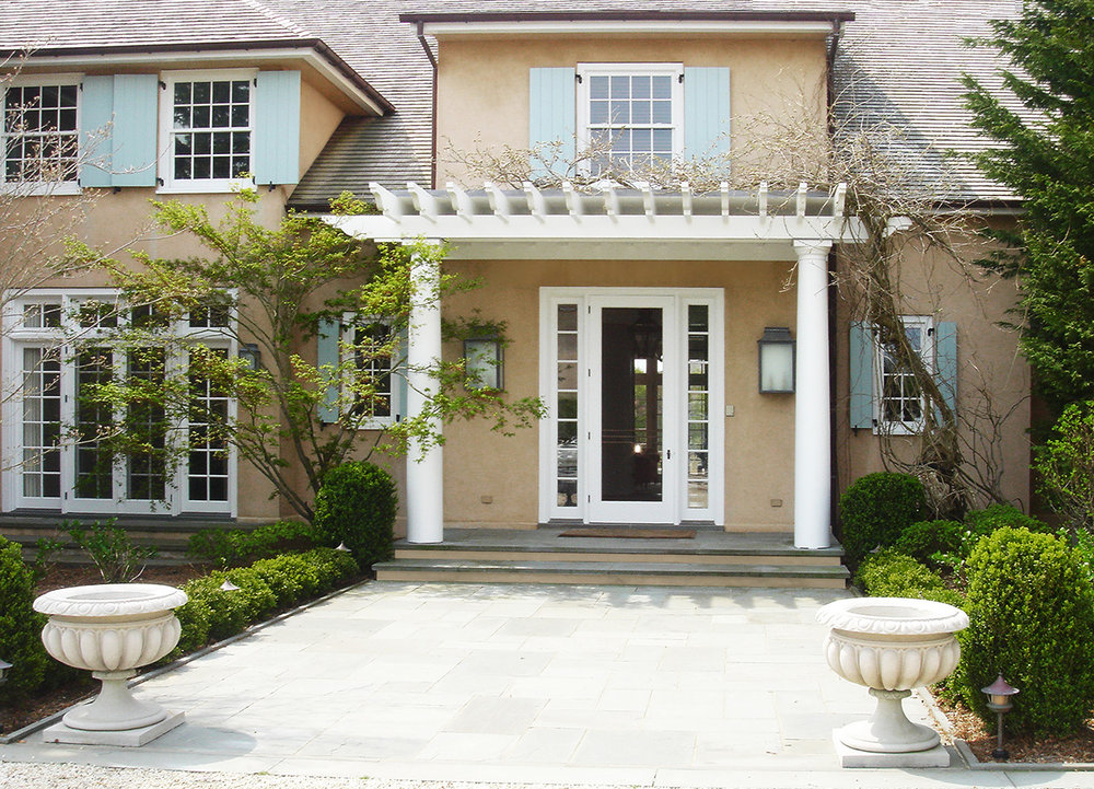South Hampton Estate