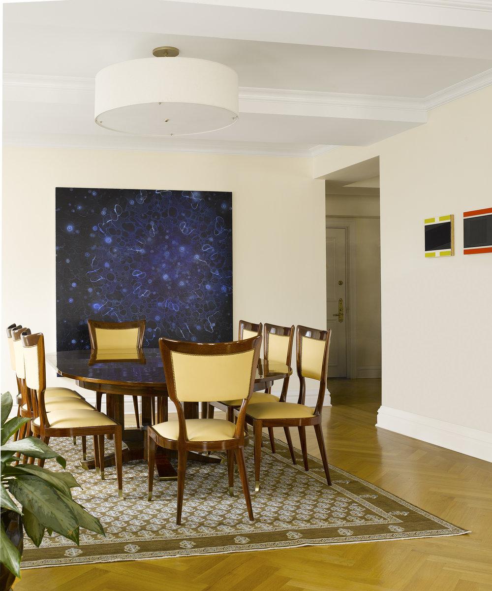 Park Avenue Dining Room