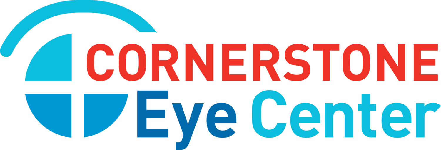 Cornerstone Eye Center