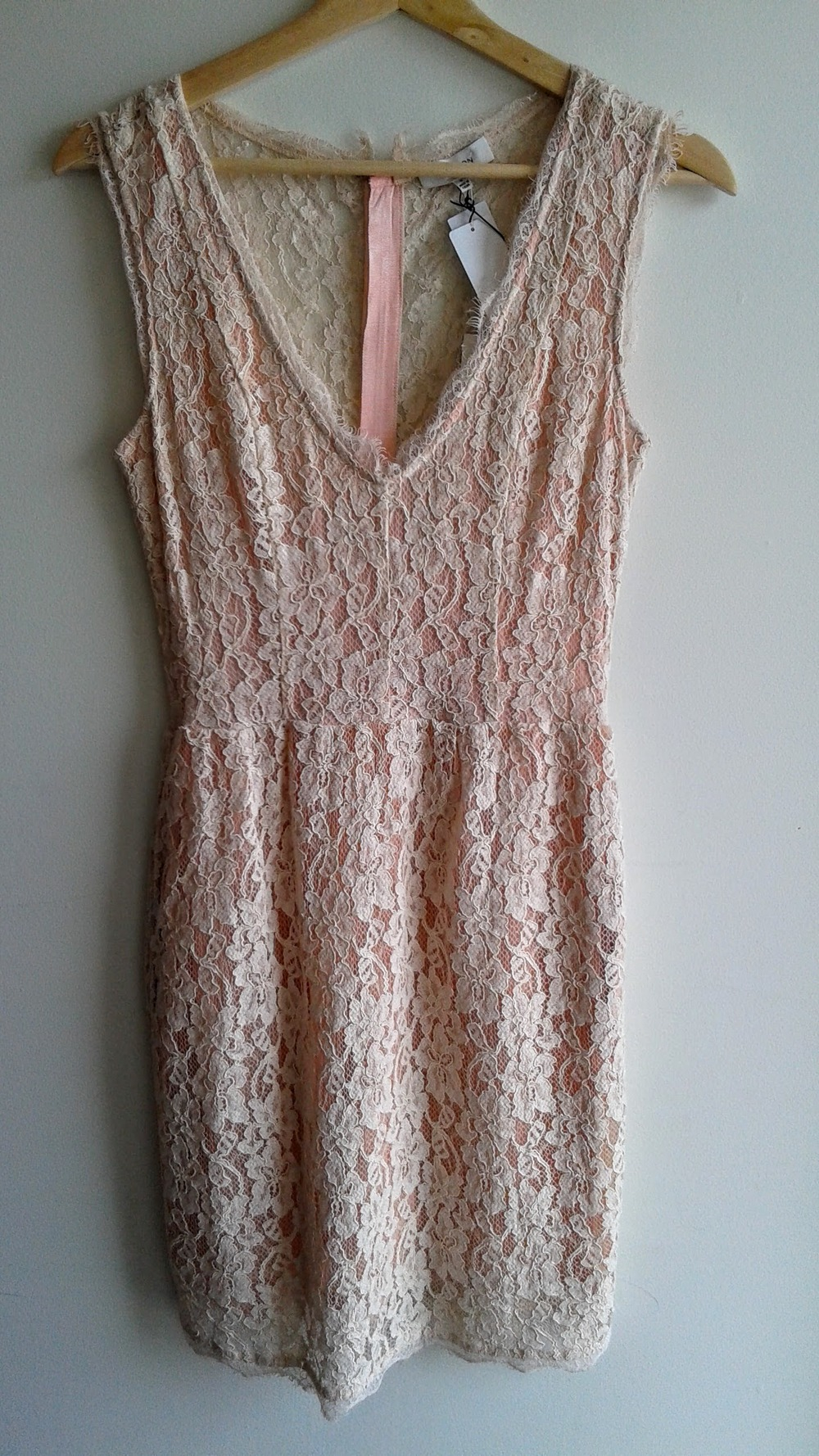 Babaton dress (NTW!), Size 4, $75