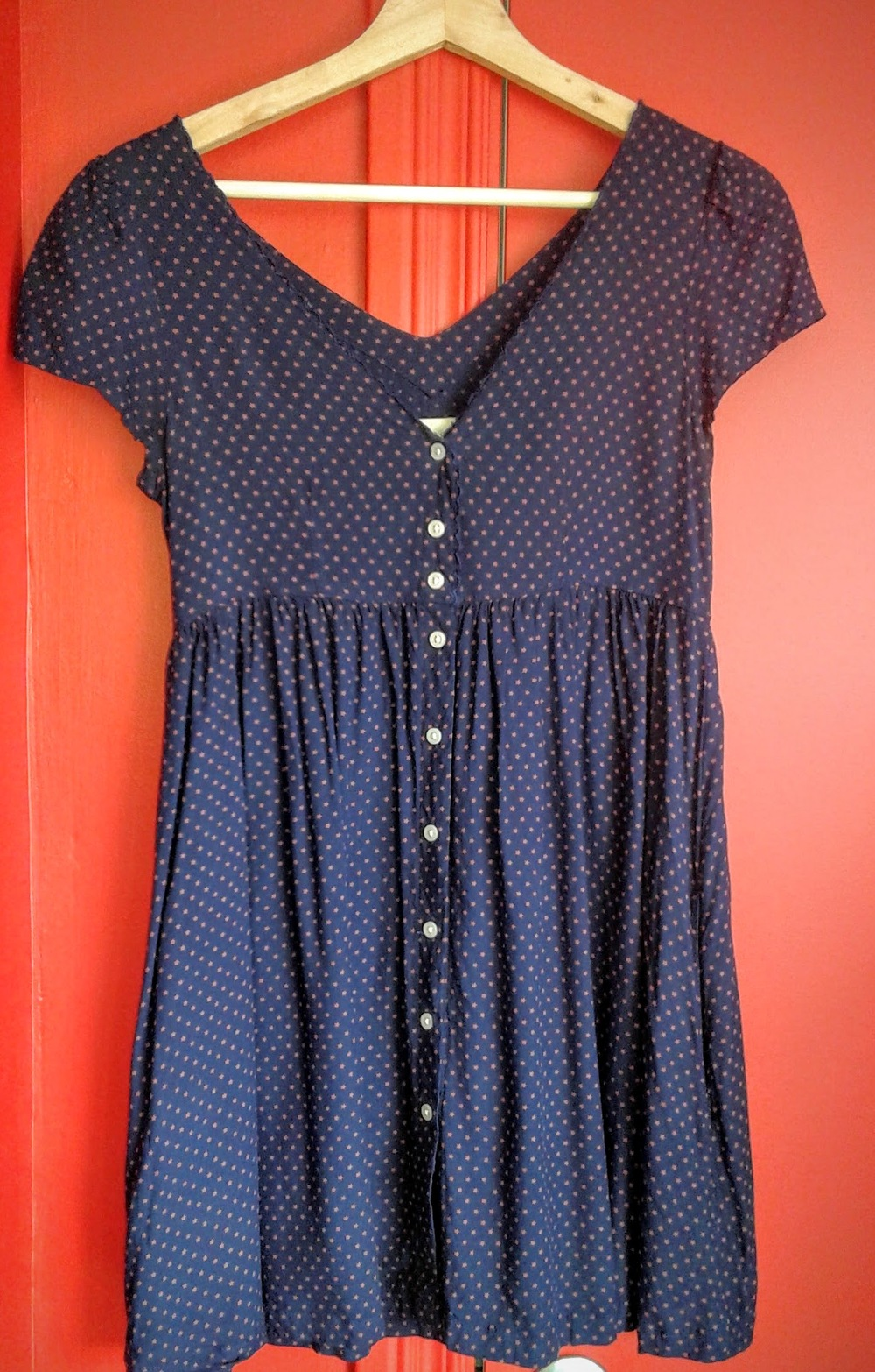 Denim&Supply Ralph Lauren dress; Size S, $28