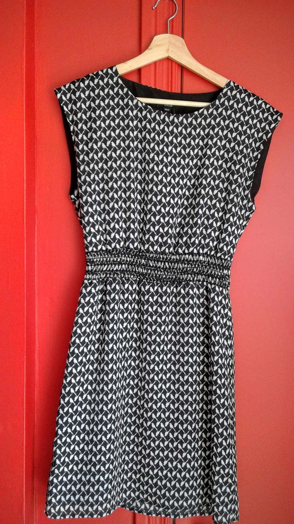 Jacob dress; size XS; $40