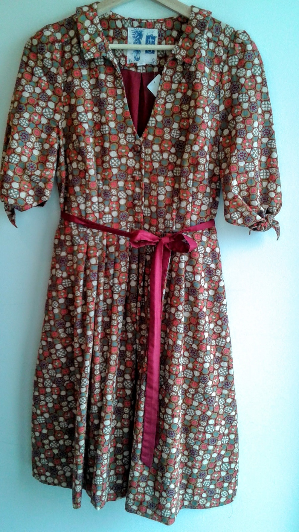 Edme & Esyllte dress; Size 6, $42
