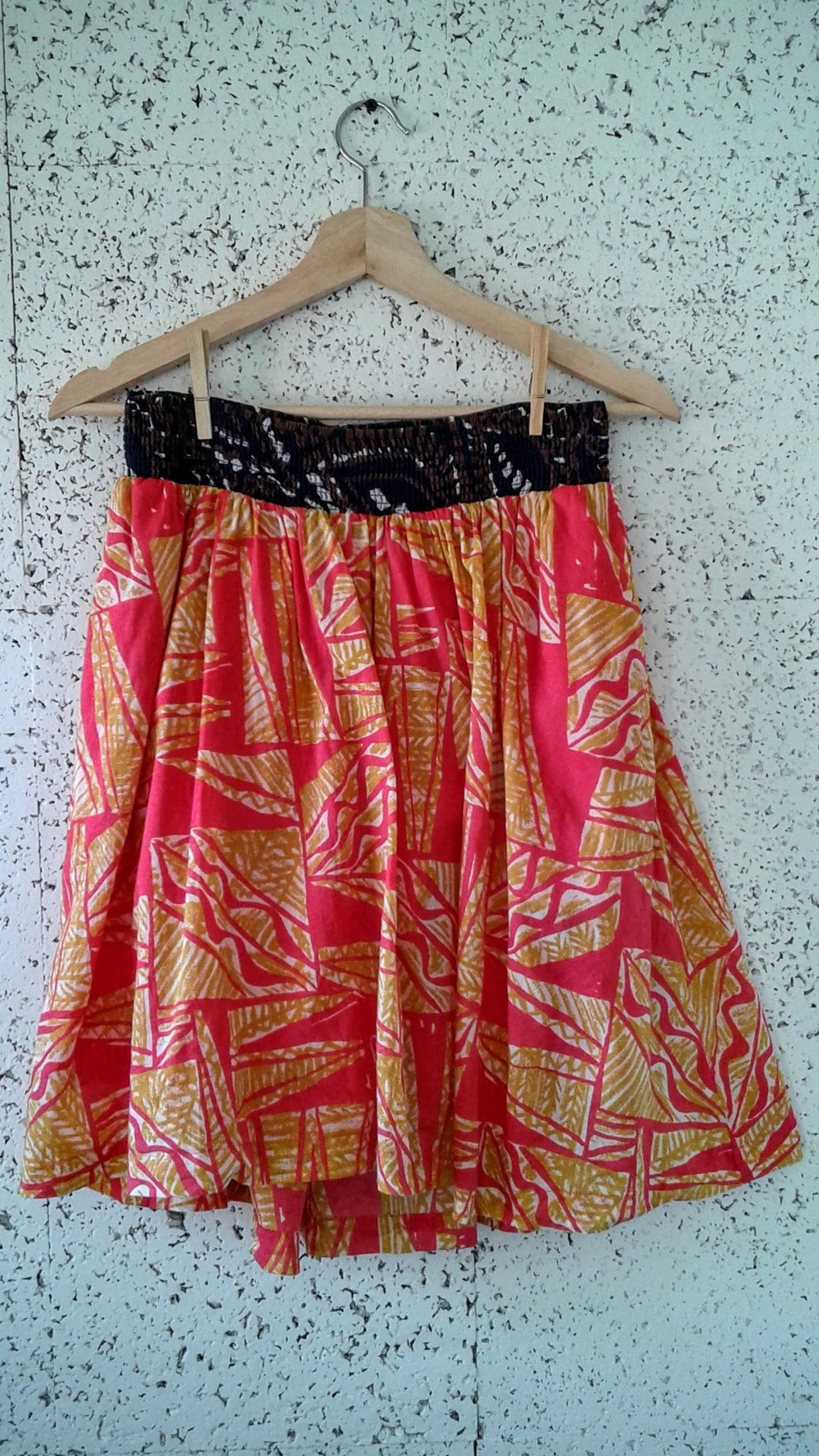 Vanessa Virginia  skirt; Size S, $20