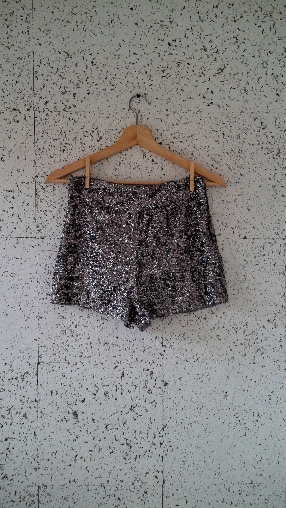 L'Atiste  shorts; Size S, $16