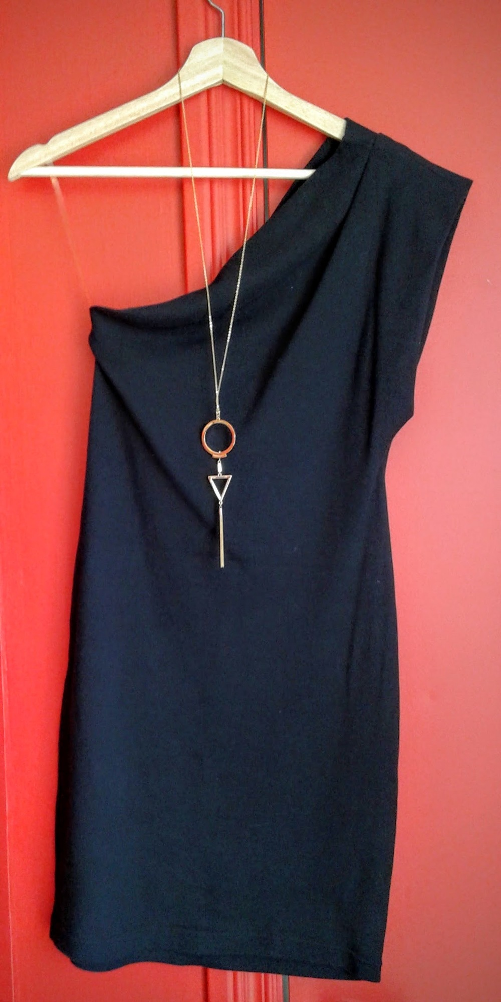 American Apparel dress; Size M, $24