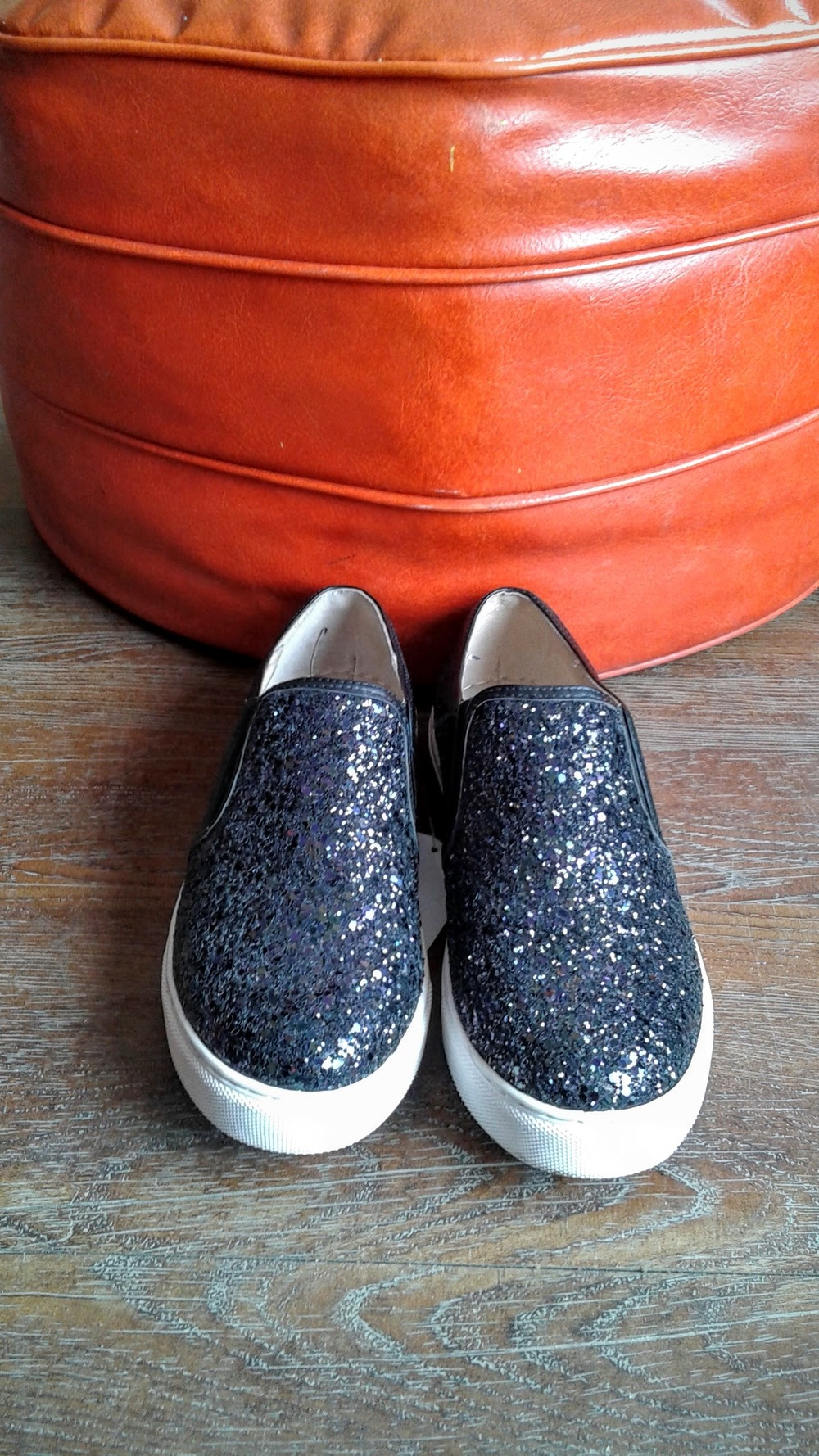 J-Slide shoes; S7, $48