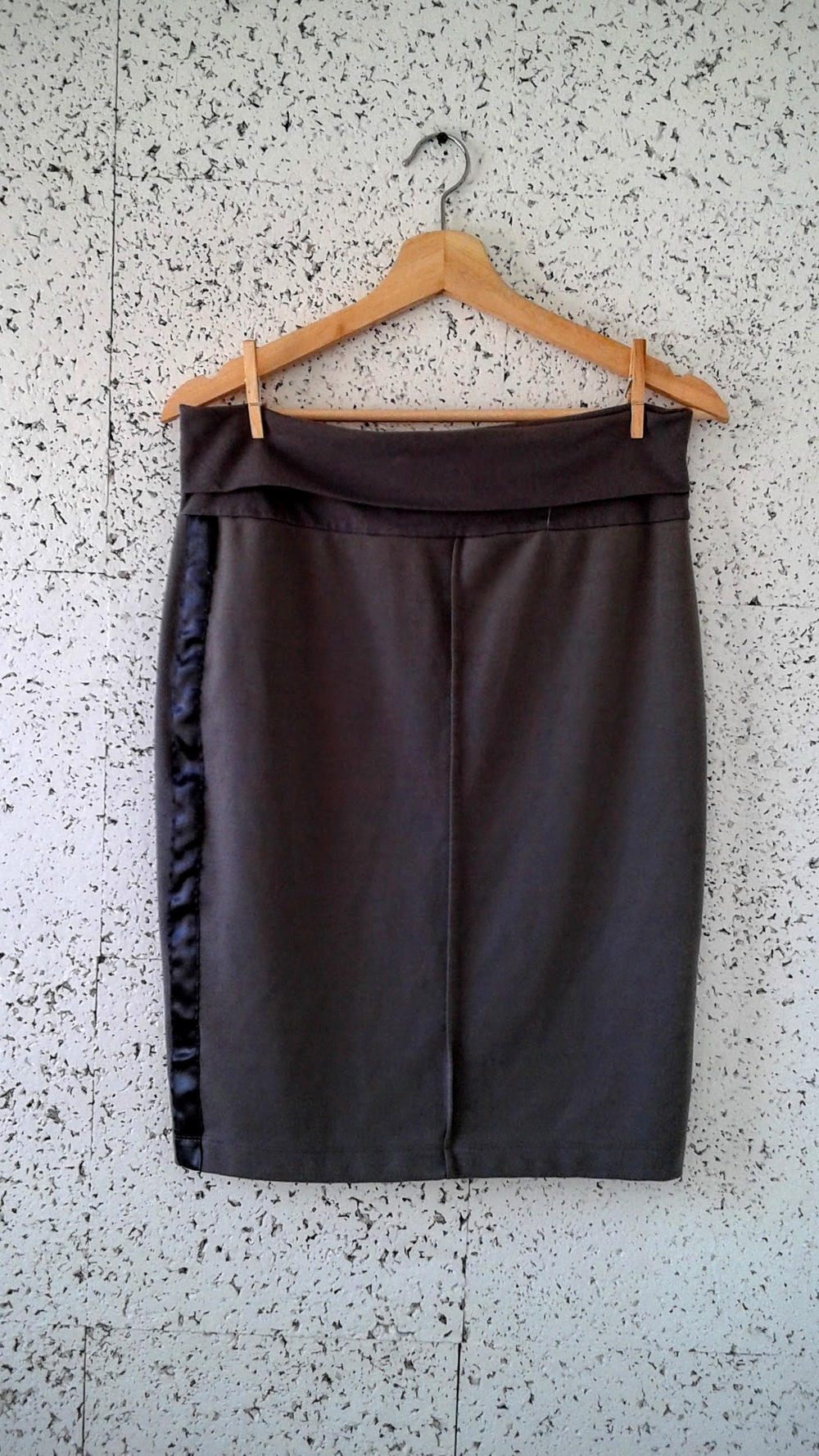 10 Days  skirt; Size M, $22