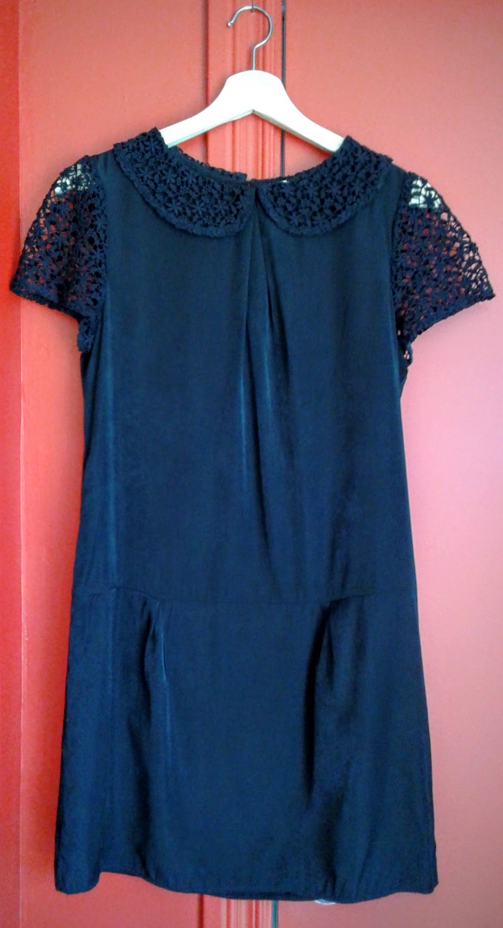 An'ge dress; Size S, $24