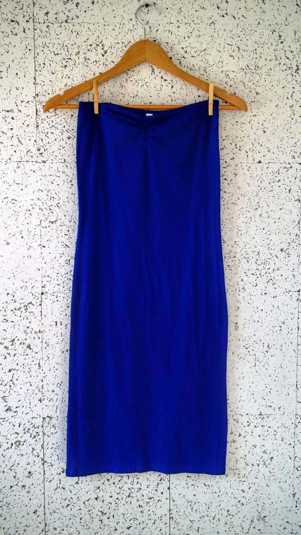 American Apparel dress; Size M, $22