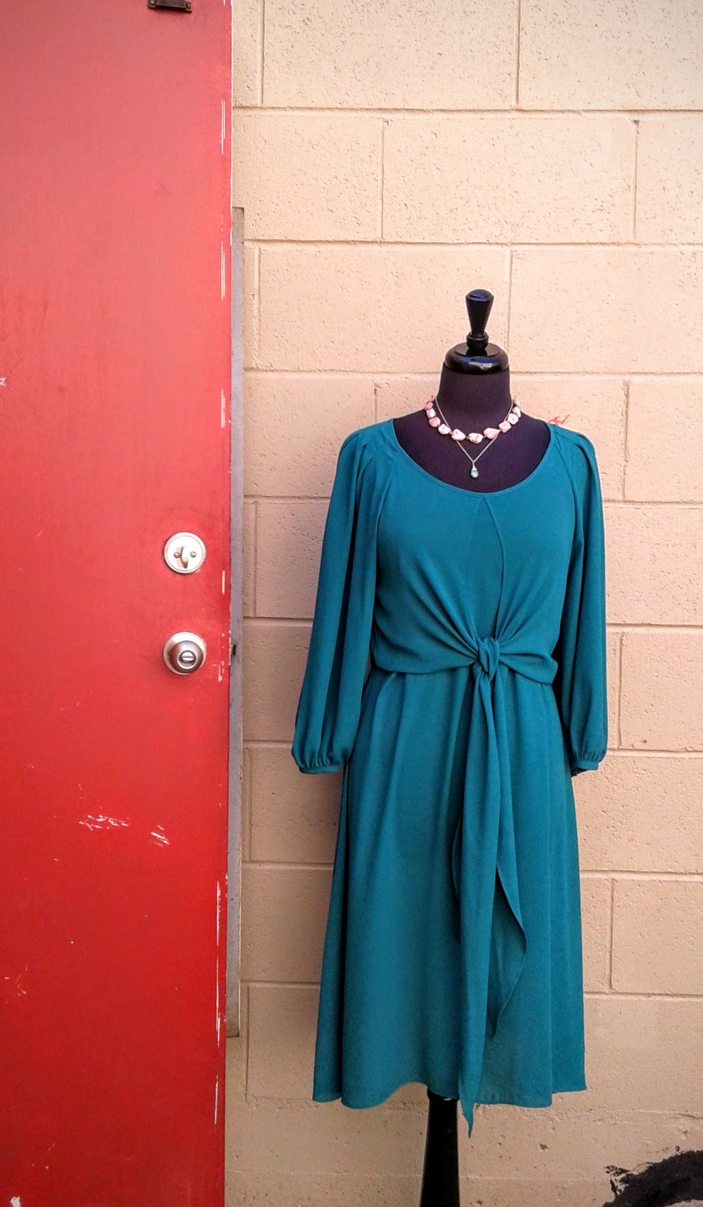 Maeve dress; Size M, $42