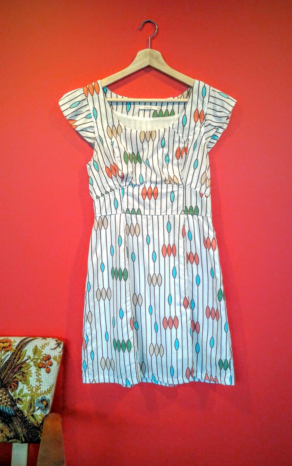 Lavland. dress; Size S, $26
