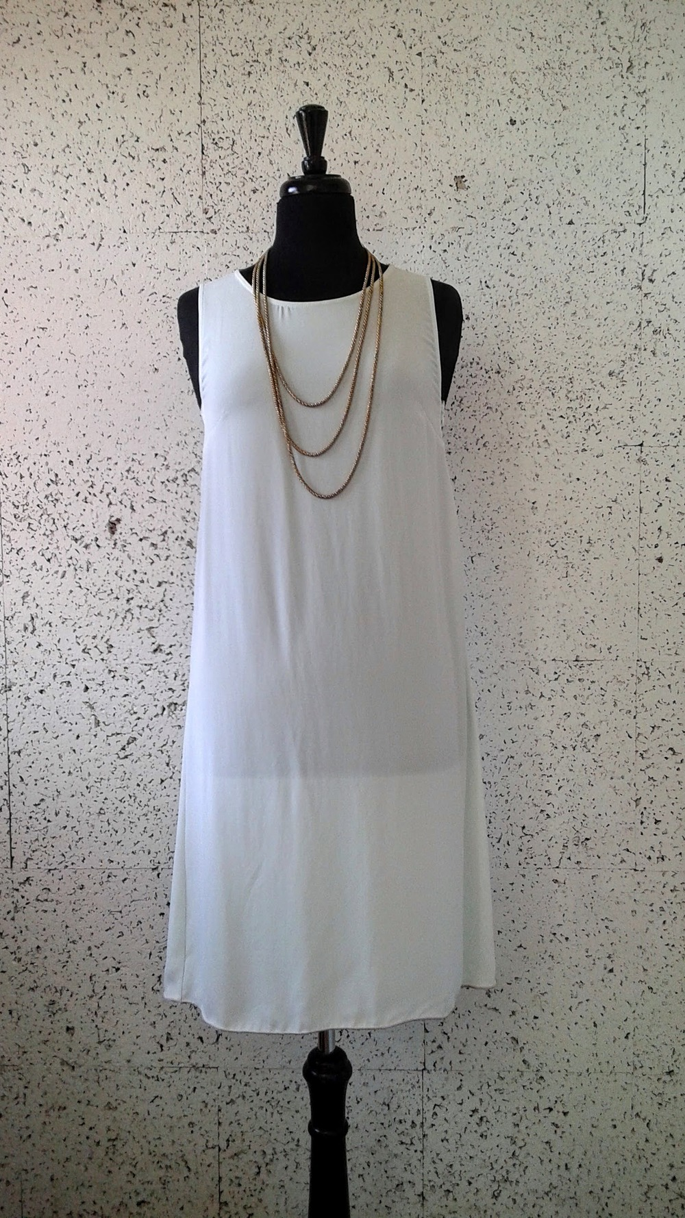 Oak+Fort  dress; Size S, $40