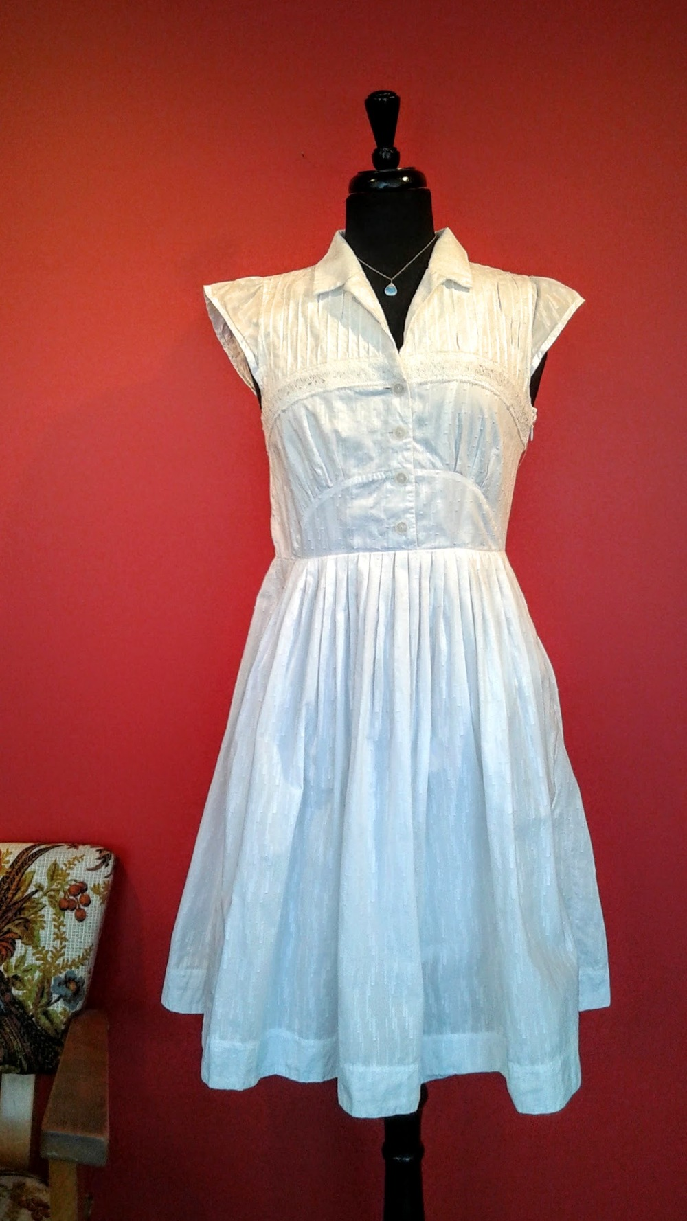 Maeve  dress; Size 6, $40
