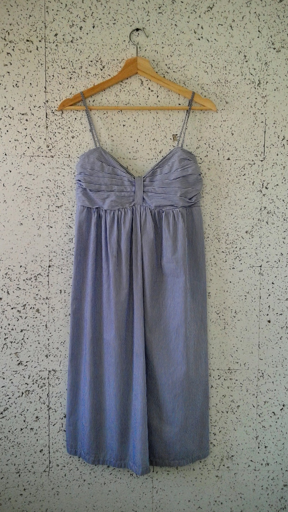 Dace  dress; Size M, $38