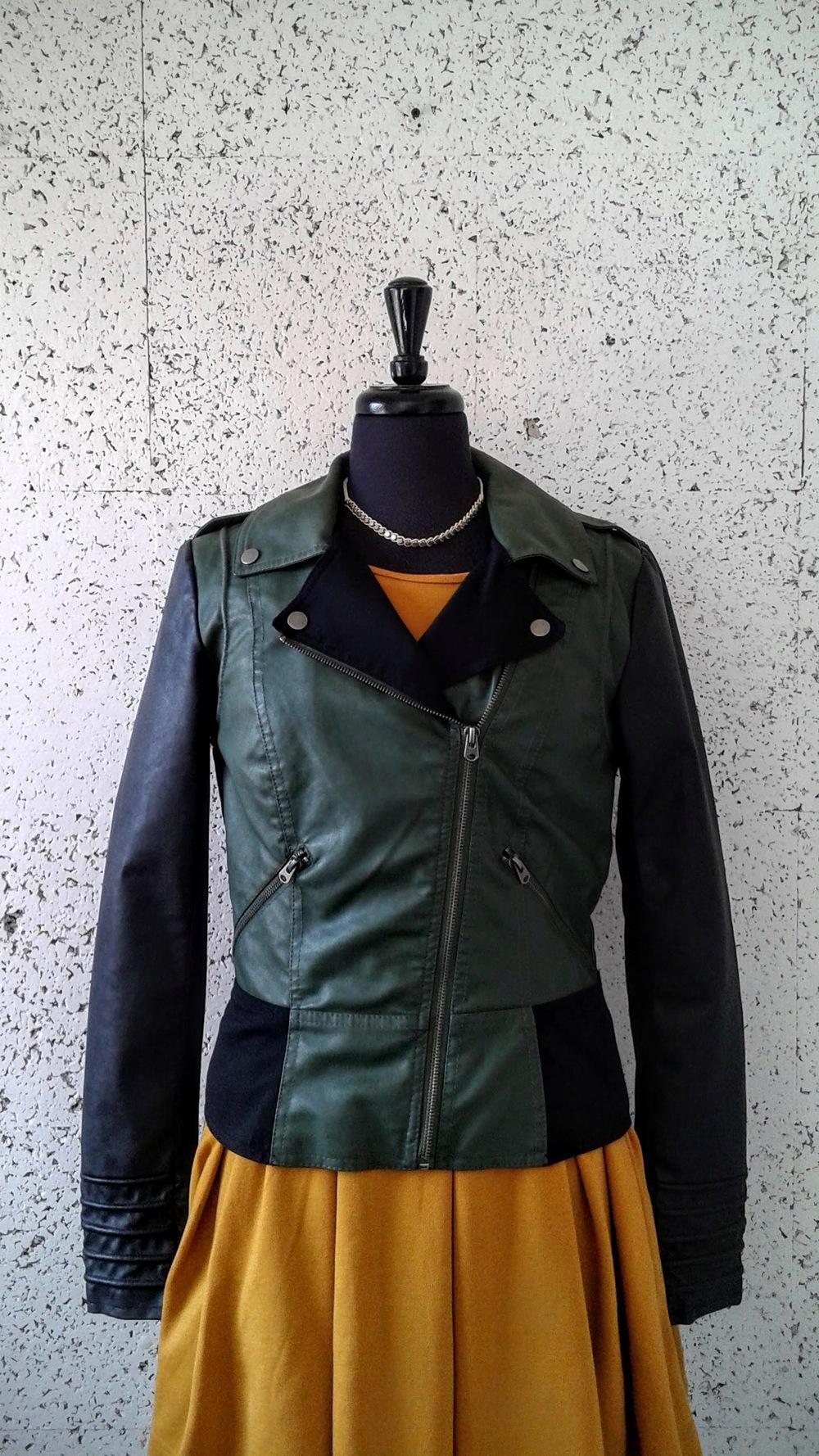 Vero Moda motto jacket; Size M, $38