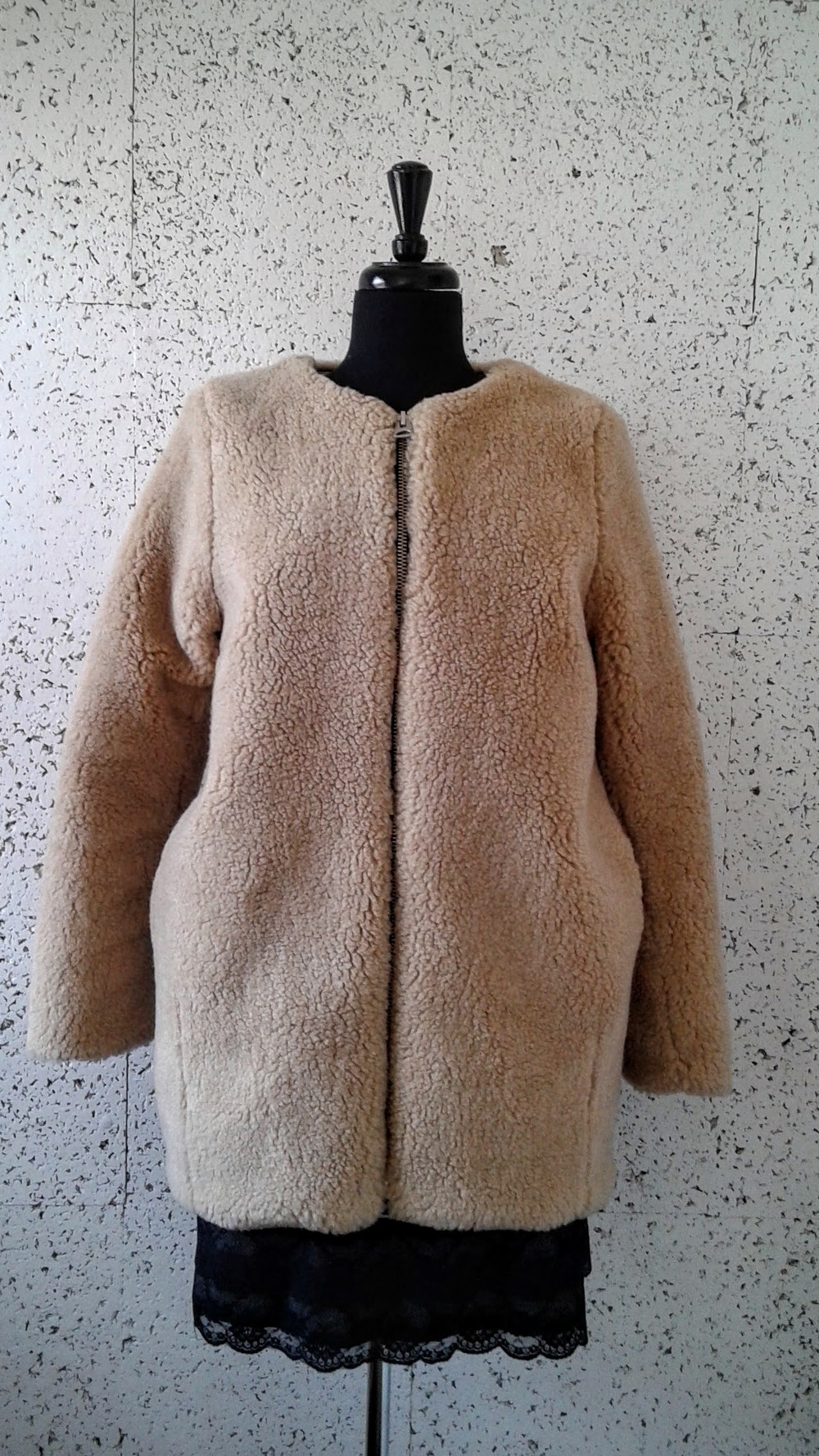 Wilfred coat