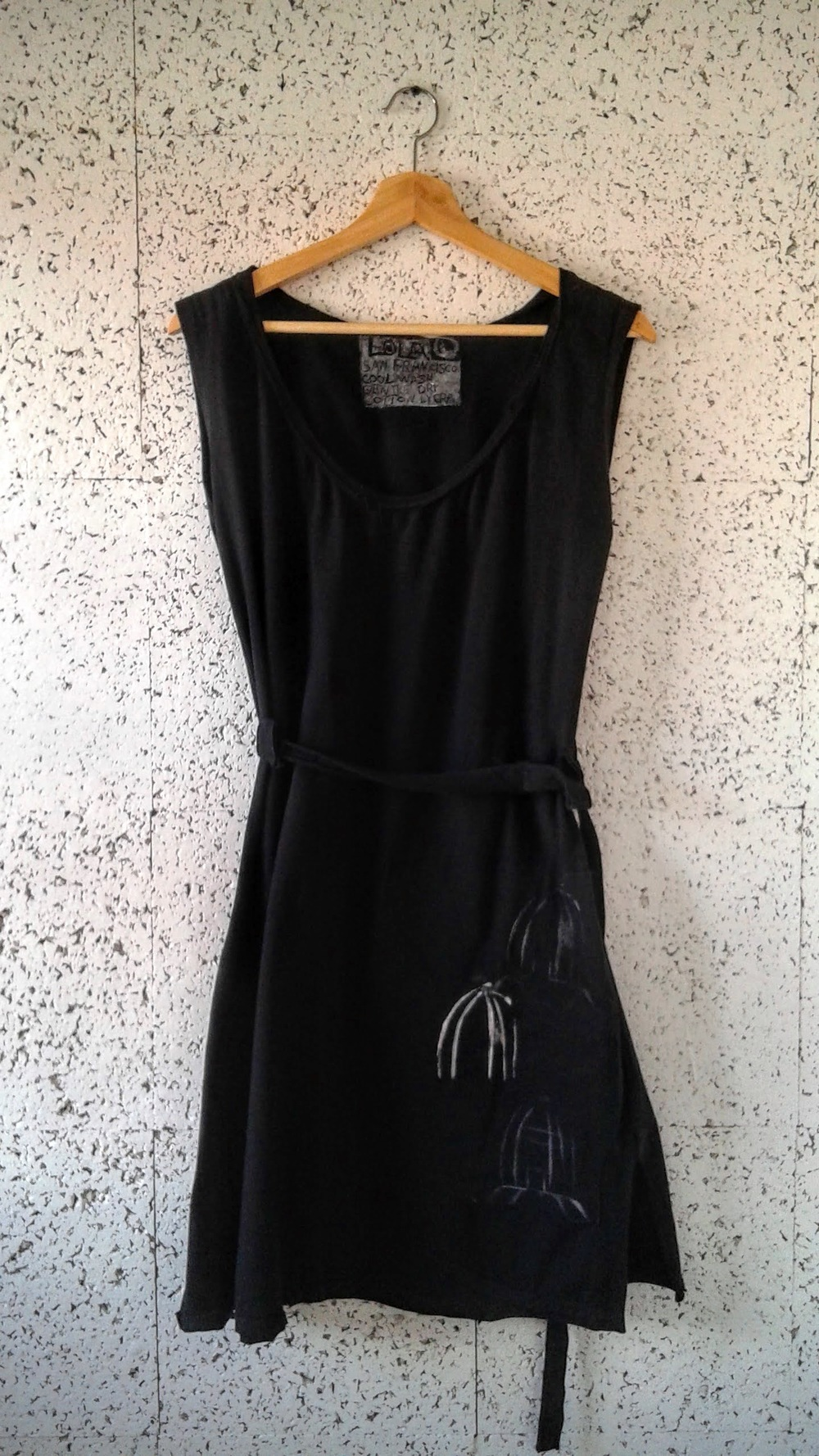 Lola of San Francisco dress; Size M, $30