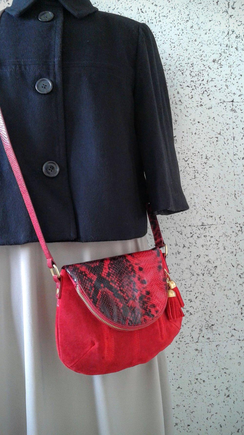 Geox  purse, $26