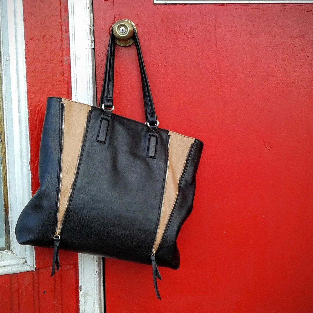 Aldo bag, $26