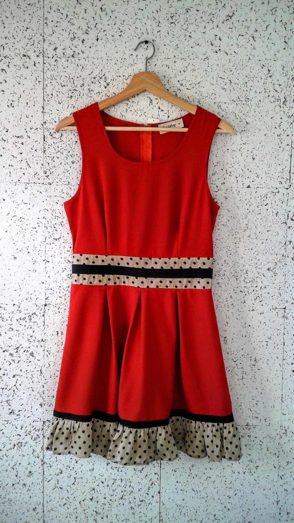 Eunishop dress (NWT); Size M, $28
