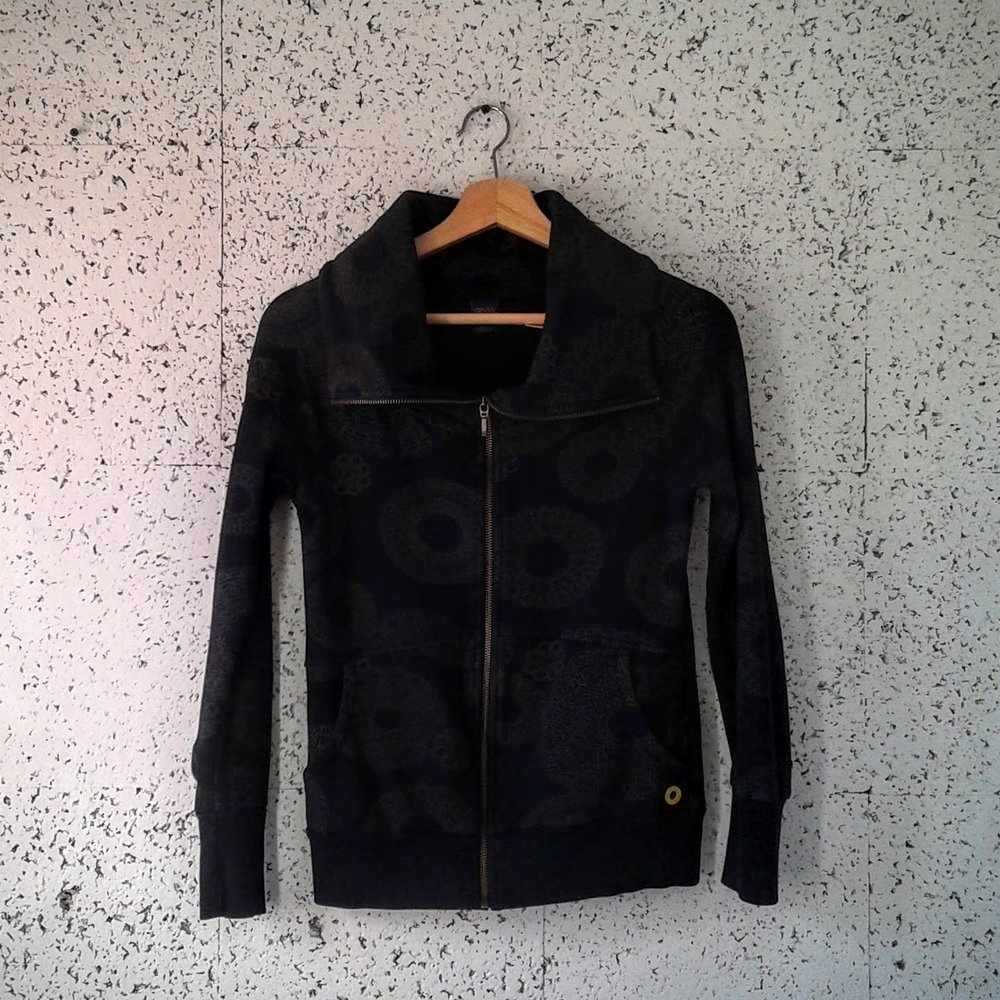 Gentle Fawn jacket; Size S, $36