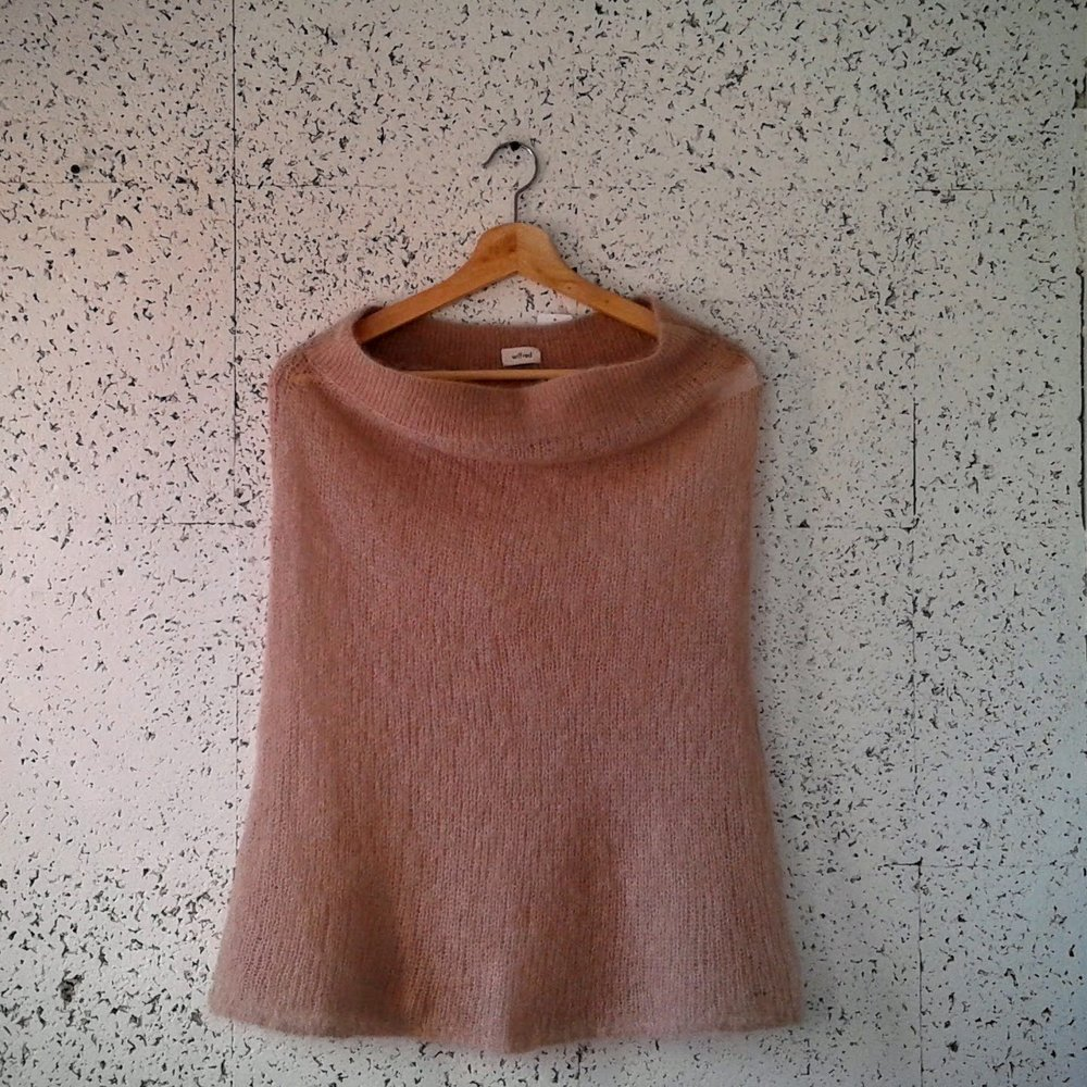 Wilfred top; O/S. $30