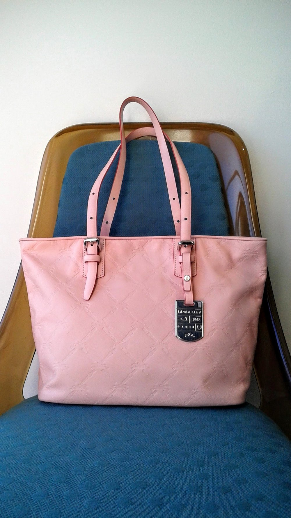 Longchamps purse; $175