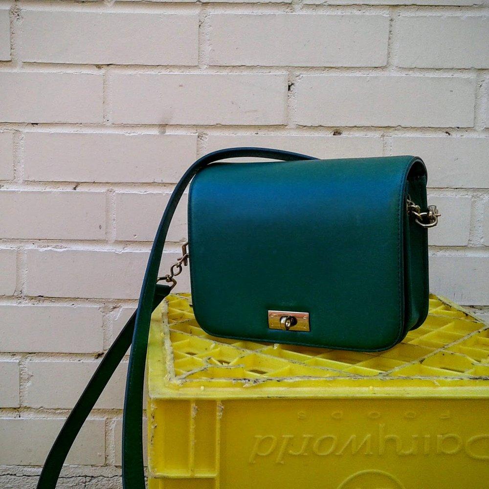 J Crew  purse, $24