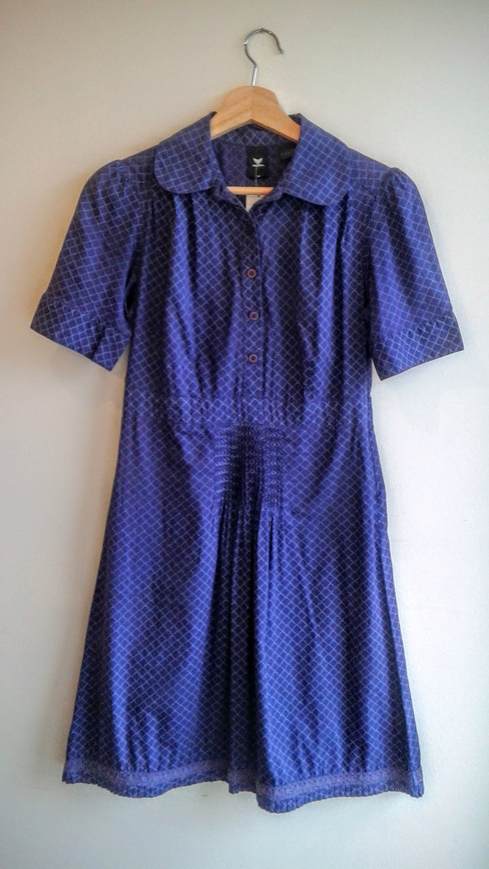 Industry dress; Size S, $26
