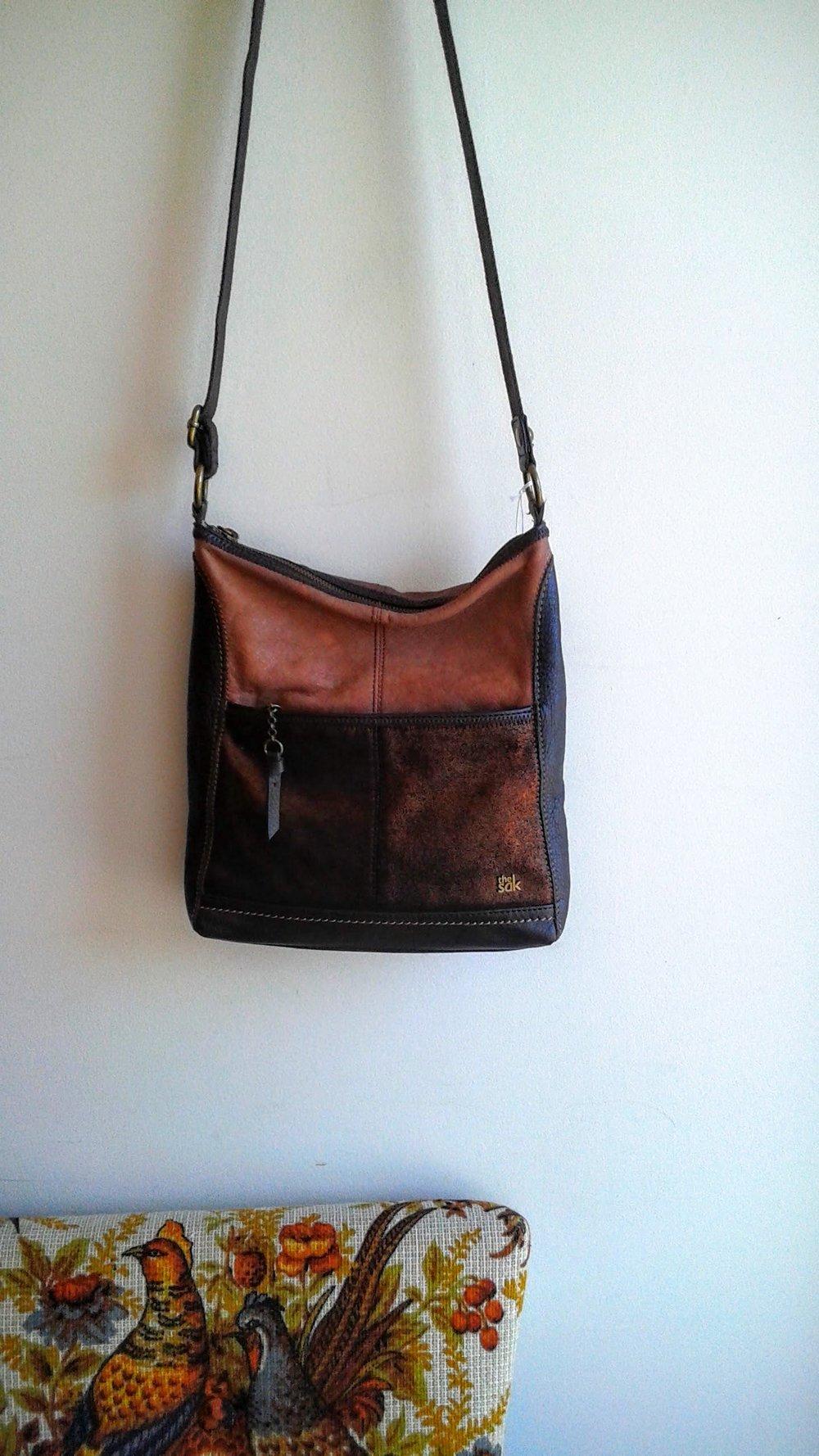 Le Sak purse, $52