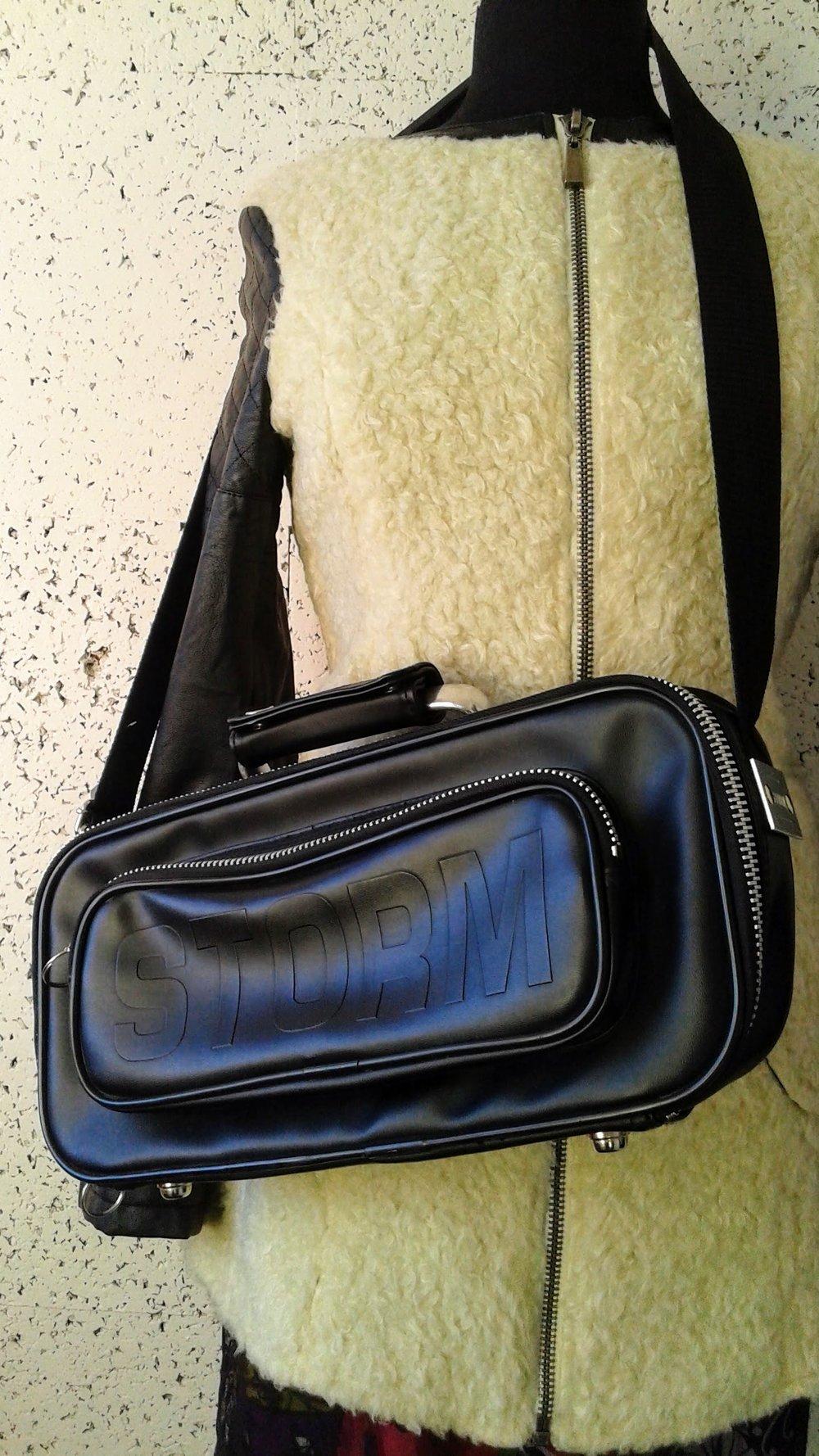 Storm London bag; $30