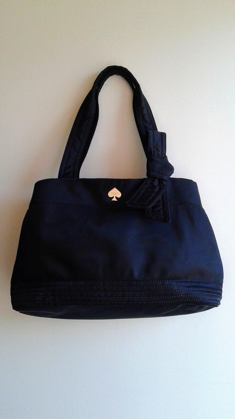 Kate Spade purse, $62