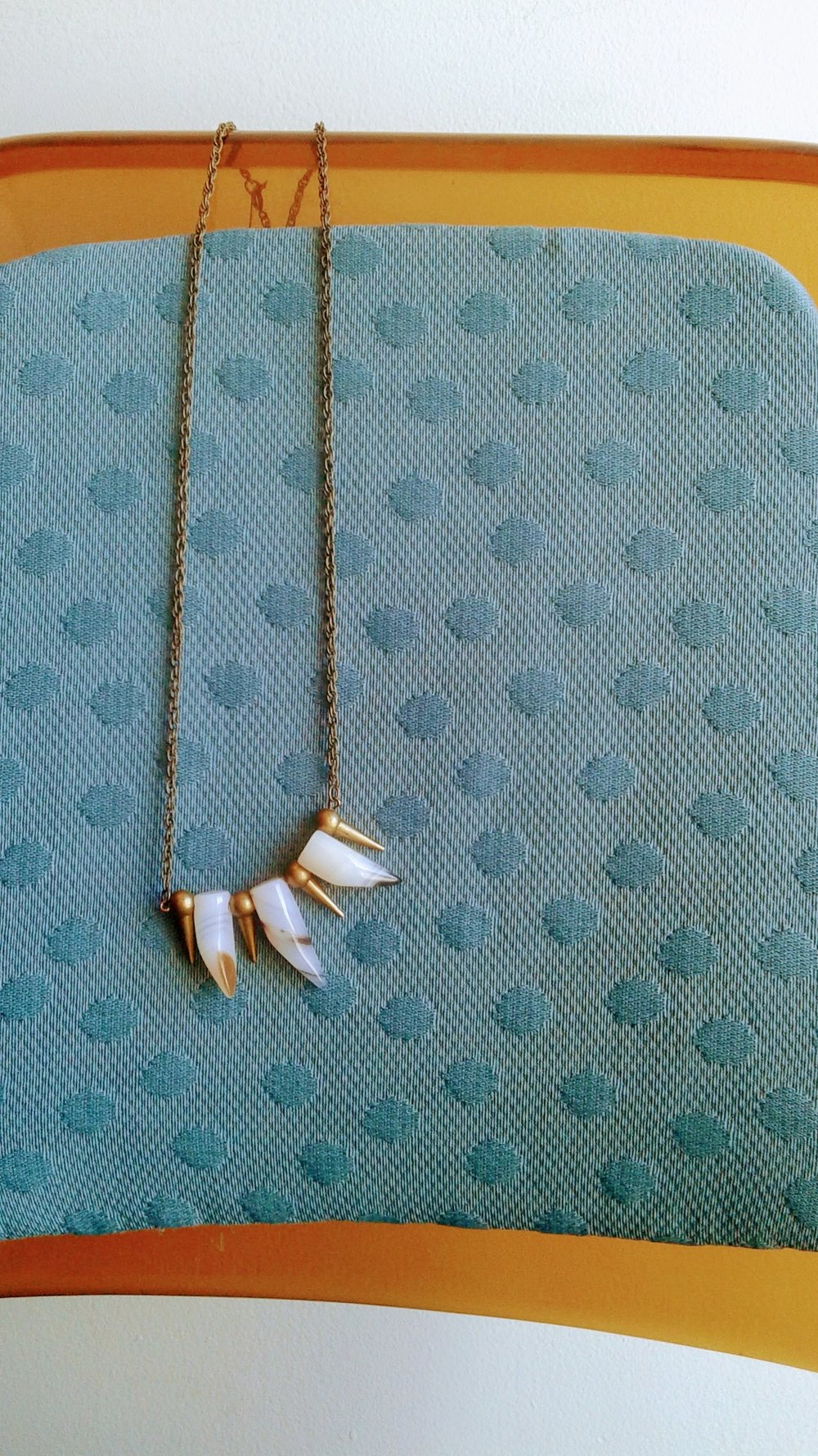Necklace, $24