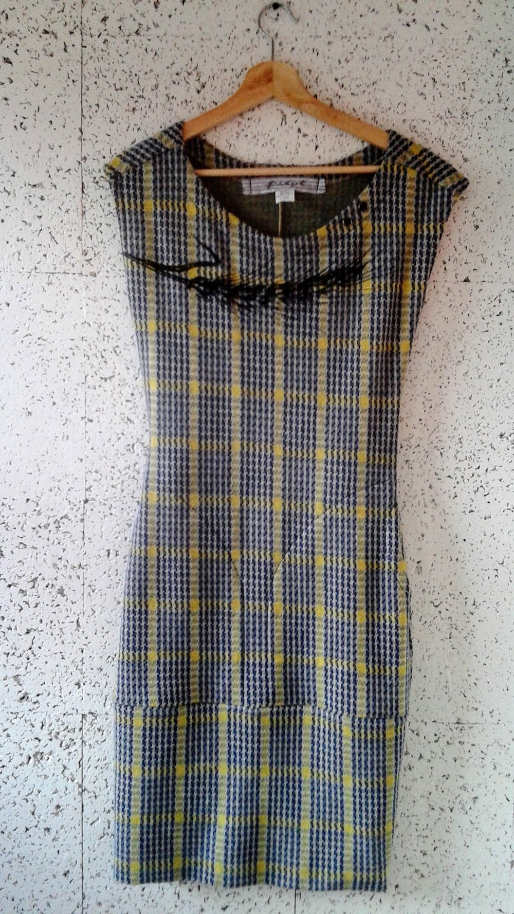 Fridget dress; Size XS, $52