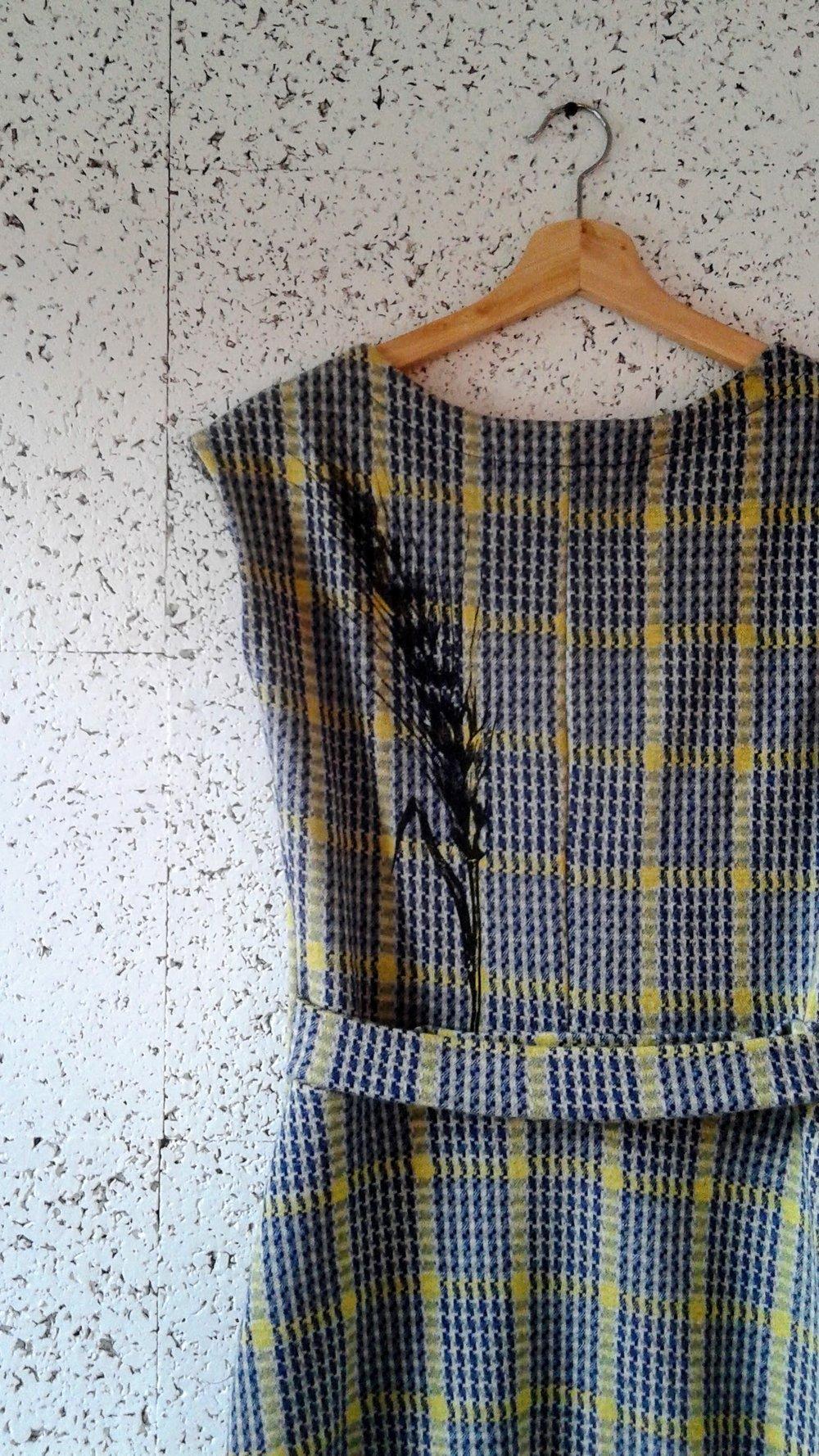Fridget dress