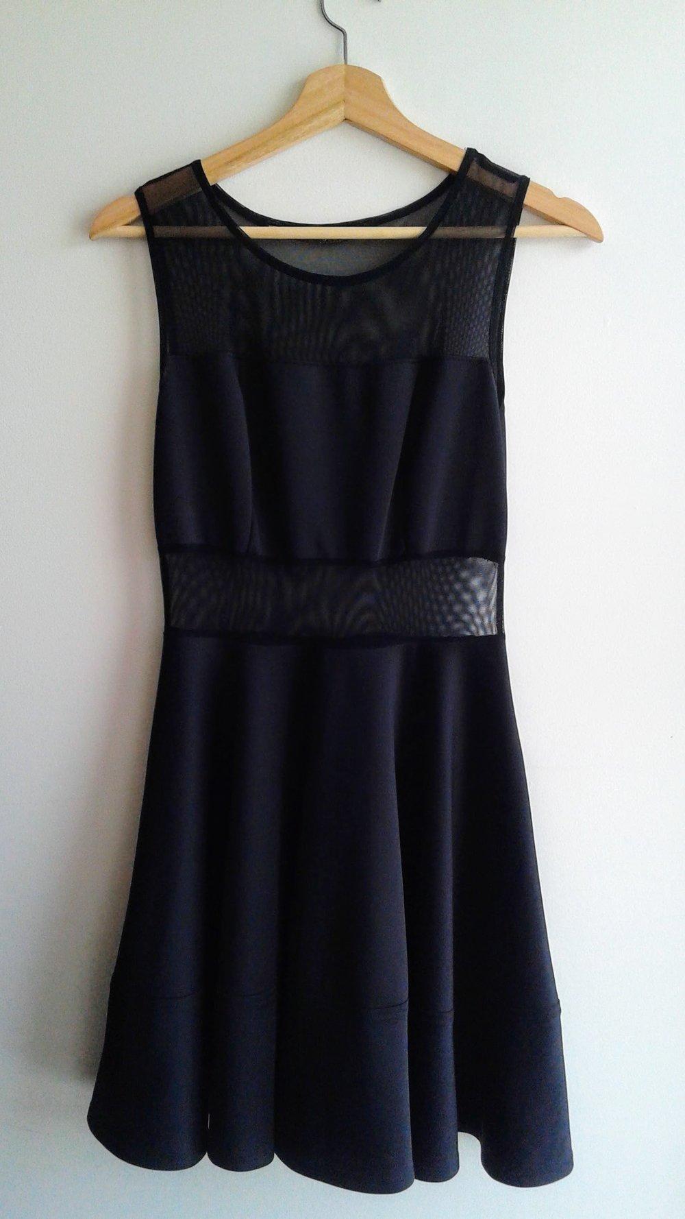 Guess  dress; Size M, $28