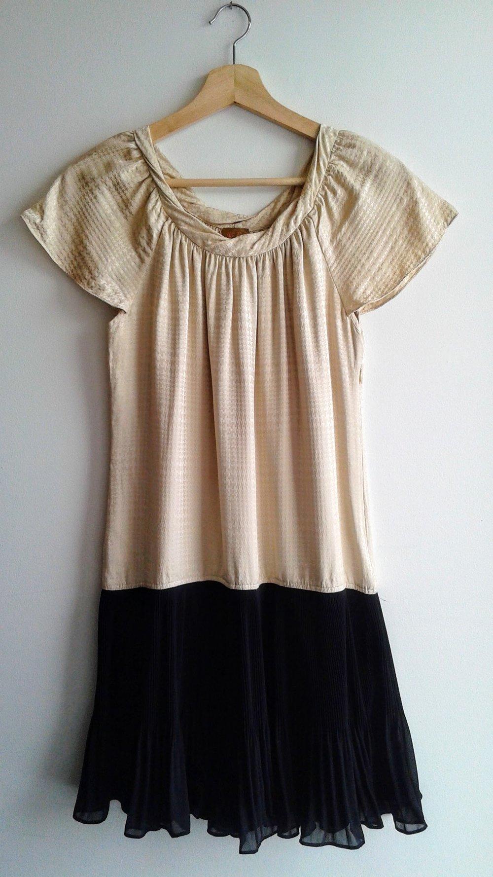 Ali Ro dress; Size 4, $30