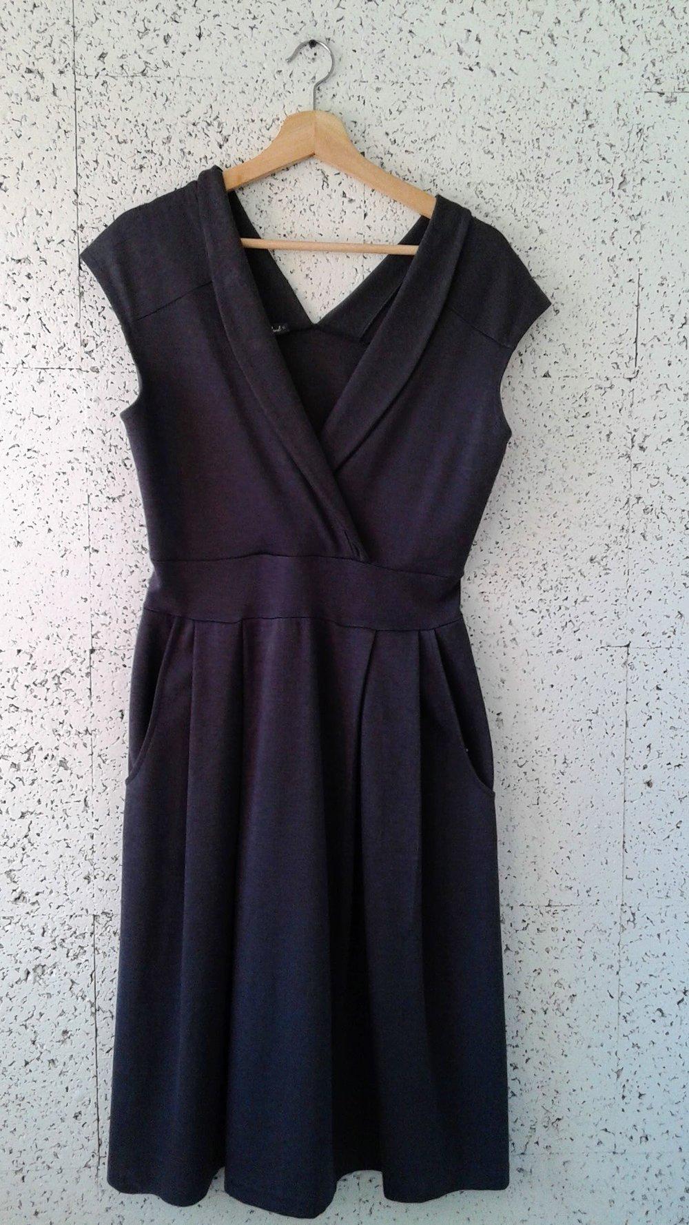 Allison Wonderland dress; Size 6, $58