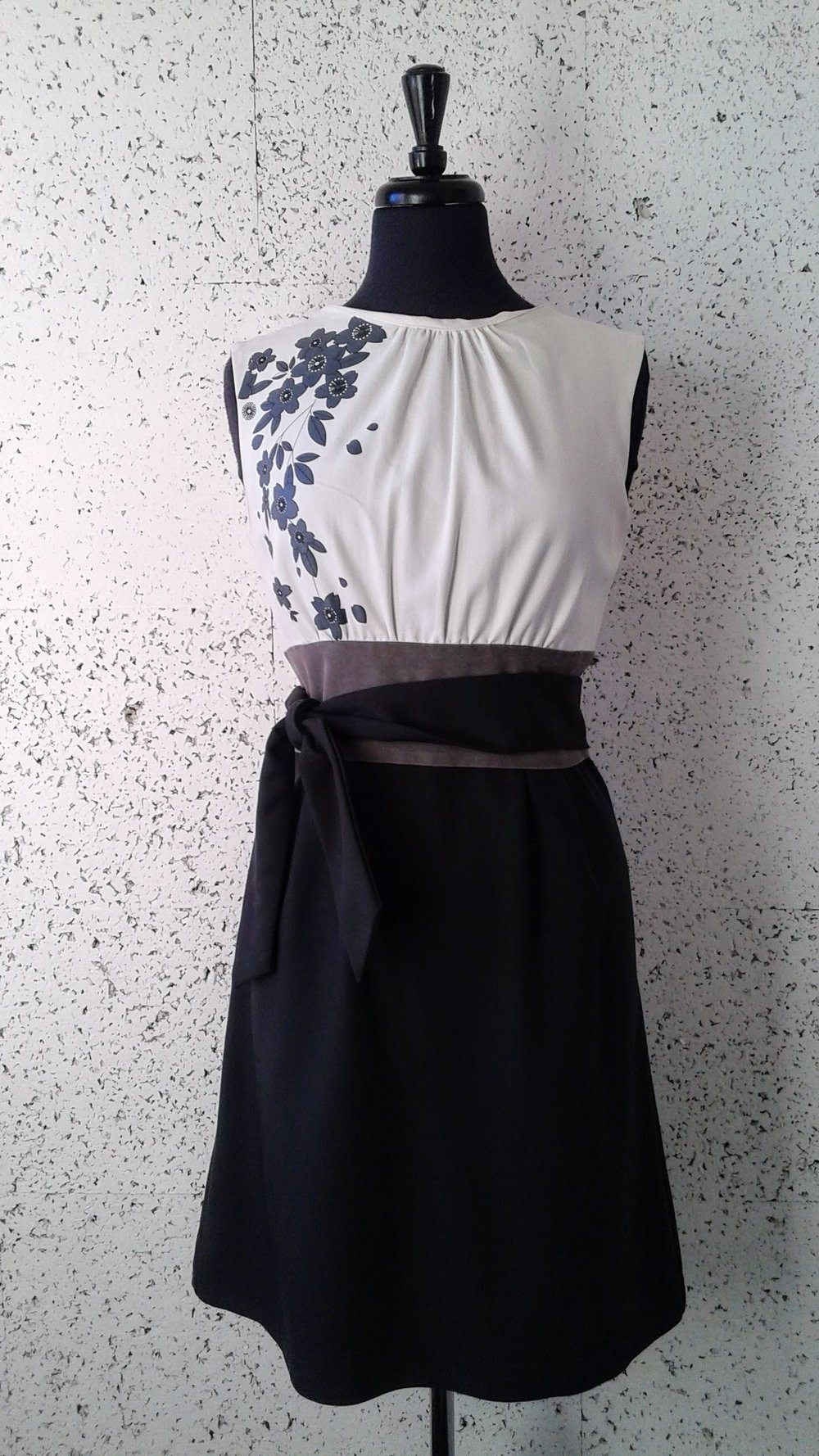 Echo Rain dress; Size M, $45