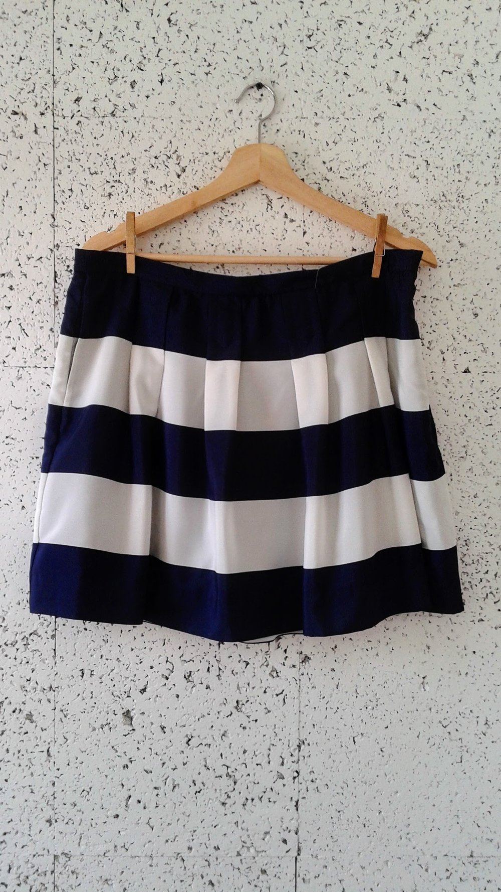 J Crew skirt; Size 12, $26