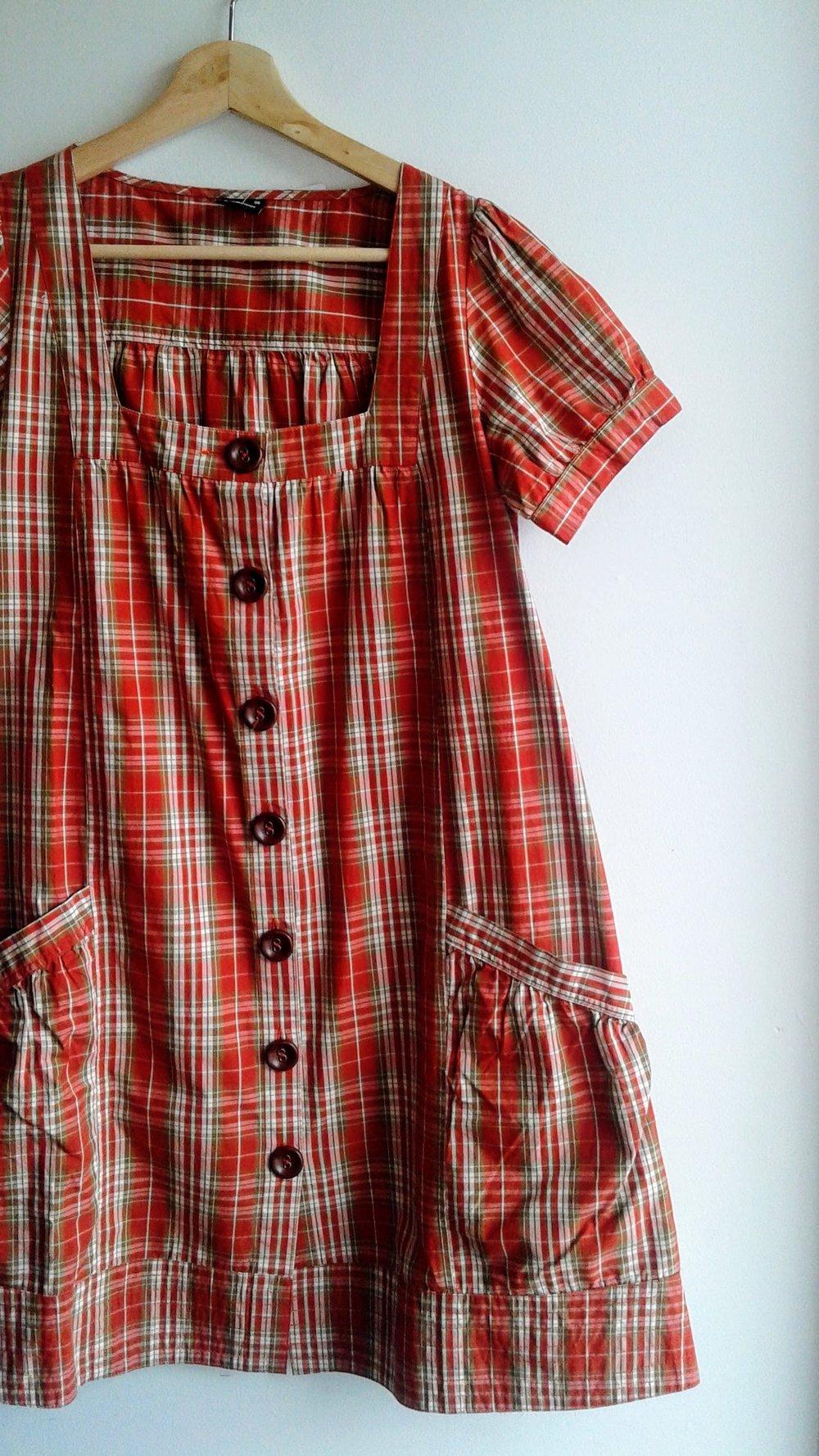 Gina Tricot dress; Size M, $30