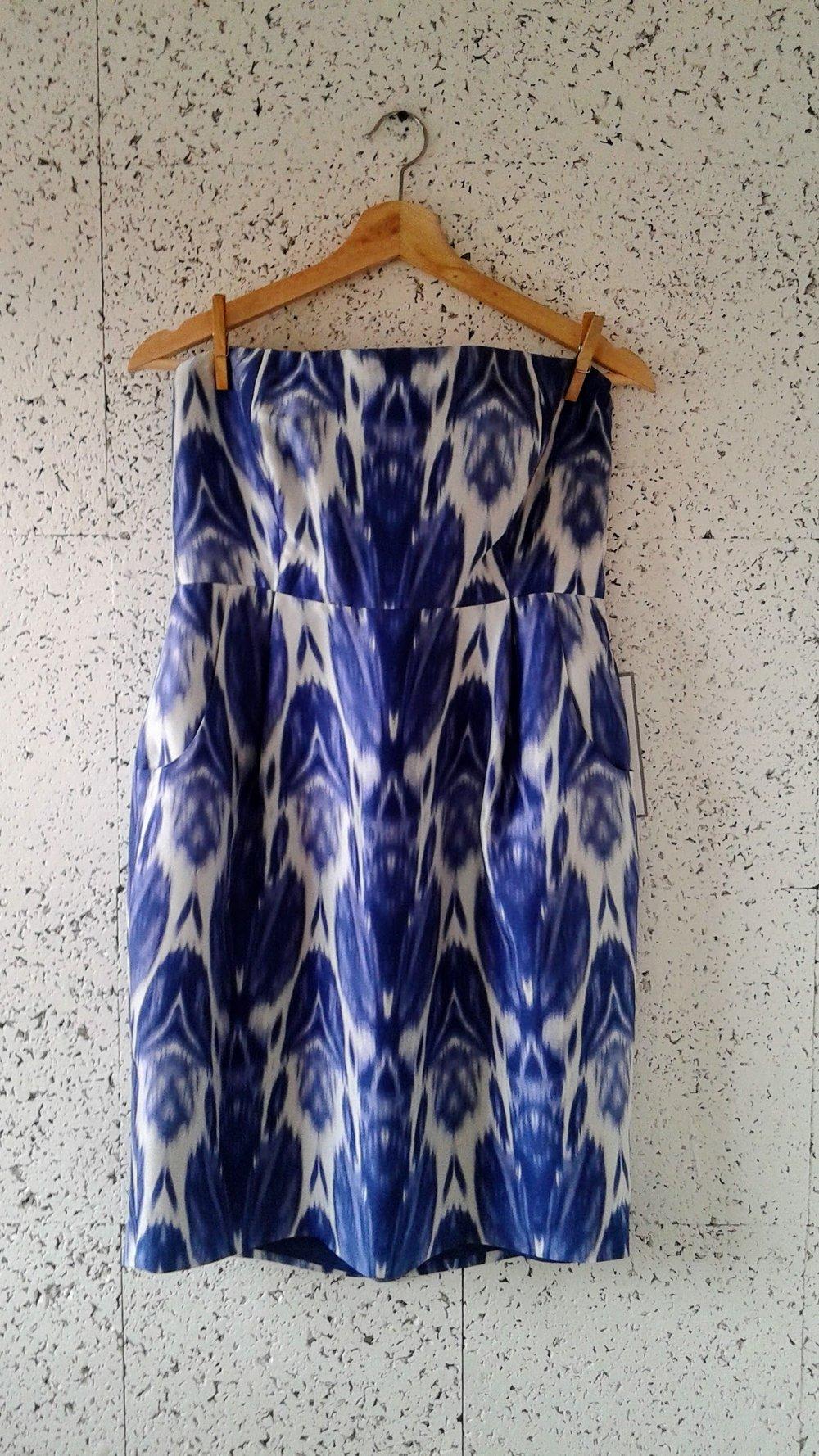 JCrew dress (NWT); Size 8, $42
