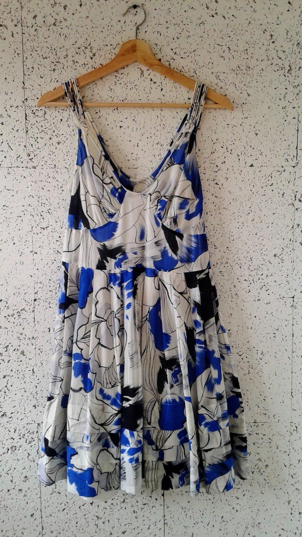 Club Monaco  dress; Size 6, $38