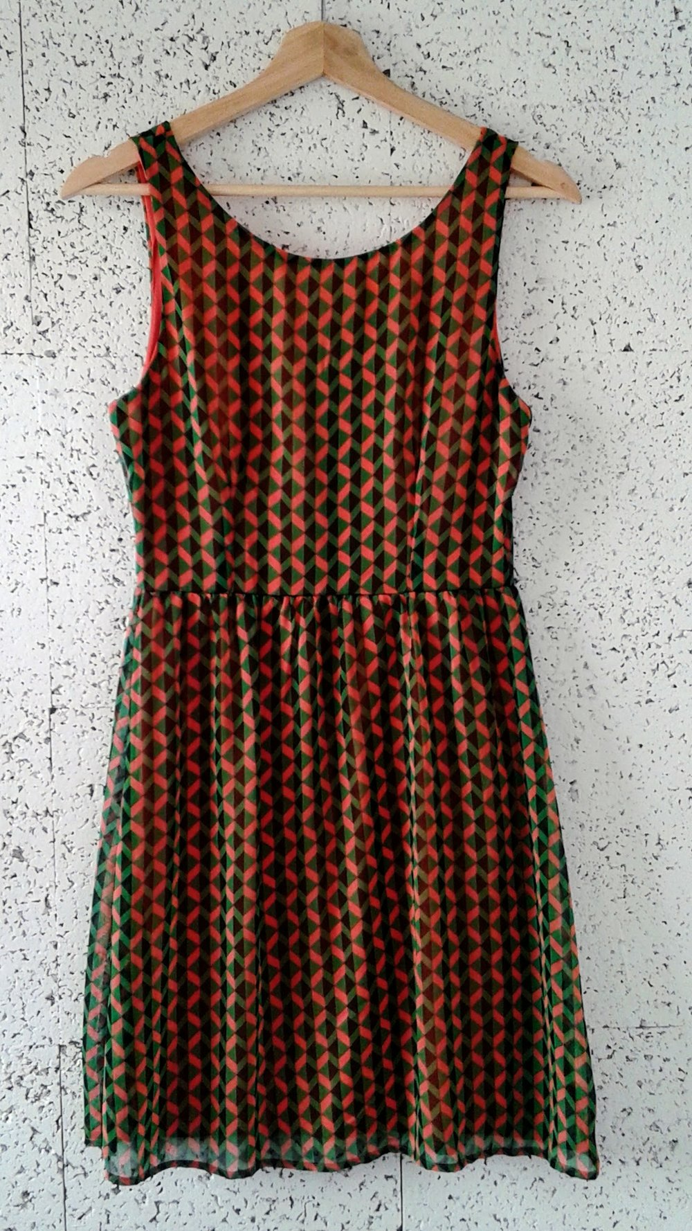 Cocolove  dress; Size S, $26
