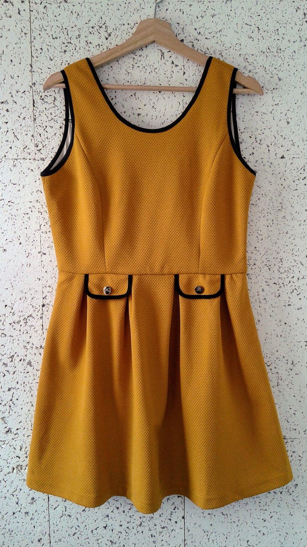 Yumi dress; Size 8, $42