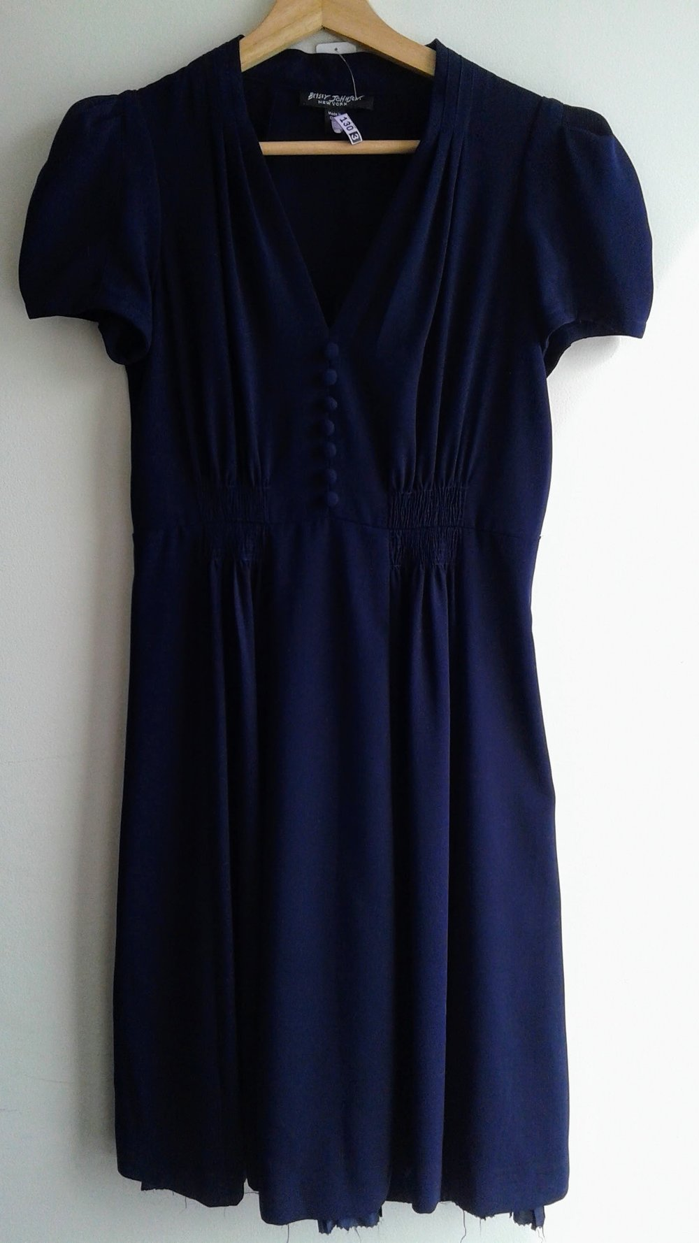 Betsy Johnson dress; Size 6, $48