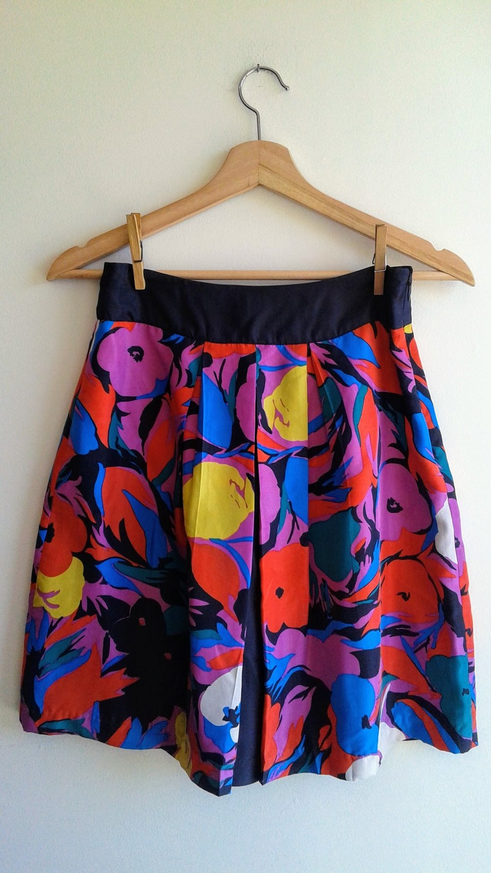 Lil skirt; Size 0, $28