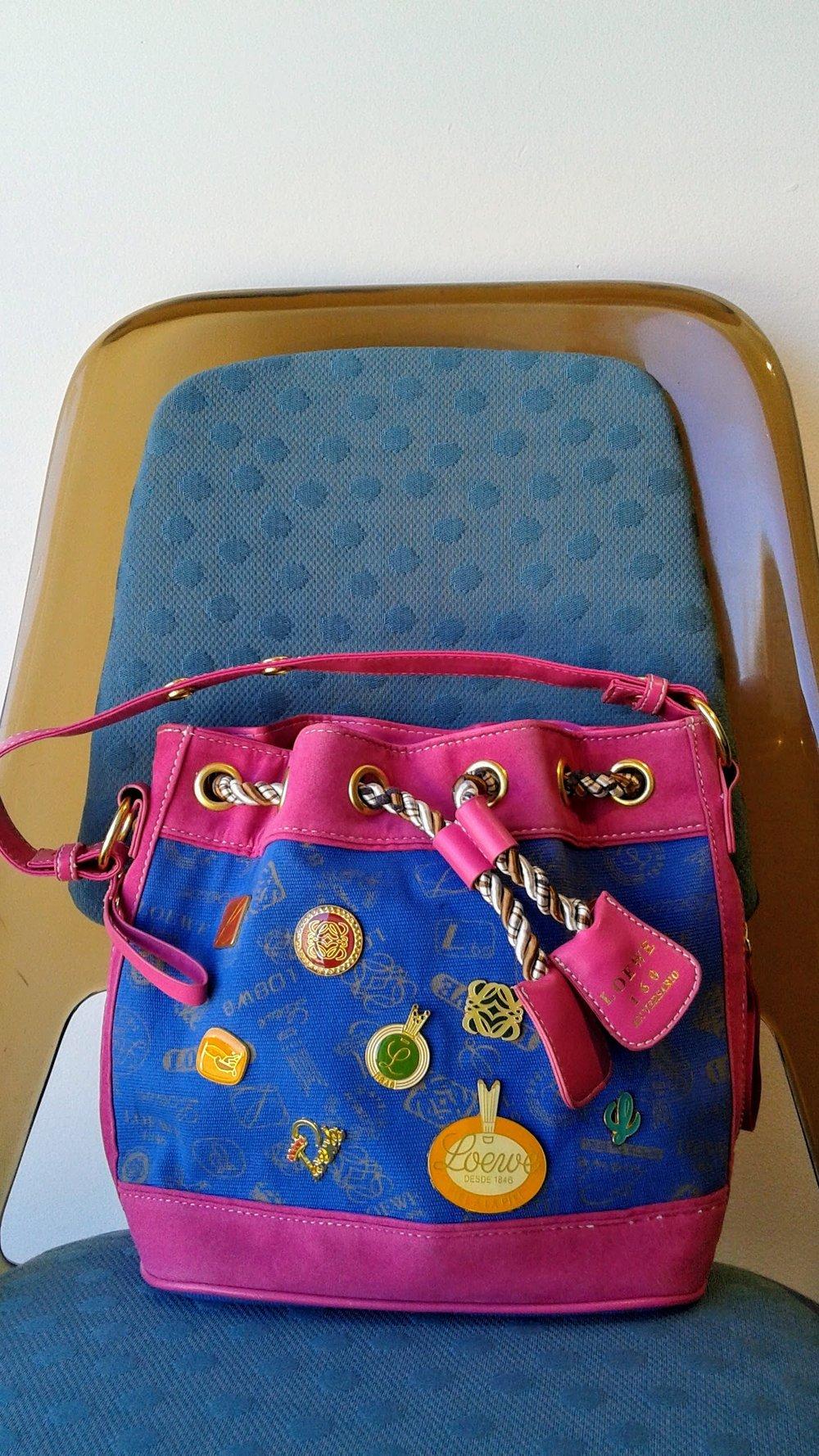 Loewe purse, $42